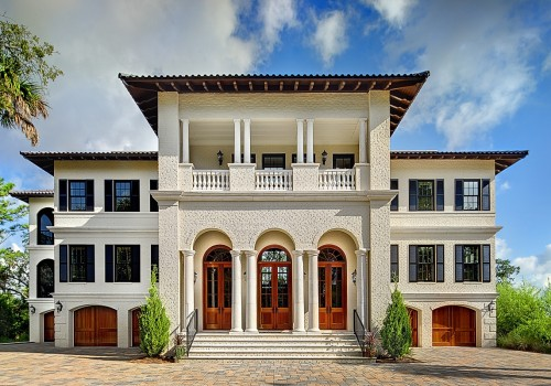 Dunes West Custom Home