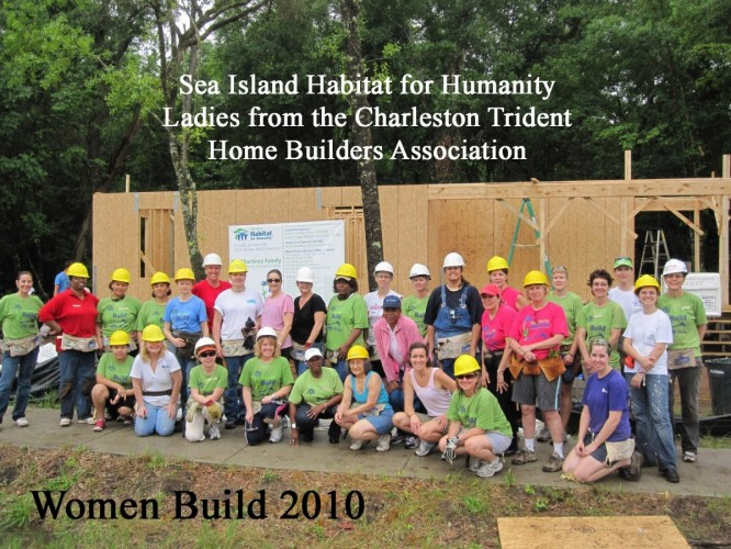 SeaIslandHabitatWomenBuild with credit