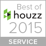 2015 Best of Houzz Service